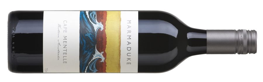 Cape Mentelle 'Marmaduke' GSM 2007, or, Three wise grapes bearing gifts