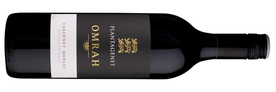 Plantagenet Omrah Cabernet Merlot 2008, or, Wine Blending101