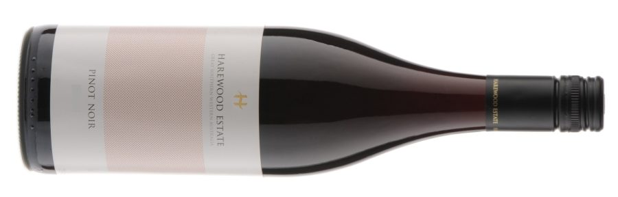 Harewood Estate Pinot Noir 2010, or, The Exclaimer
