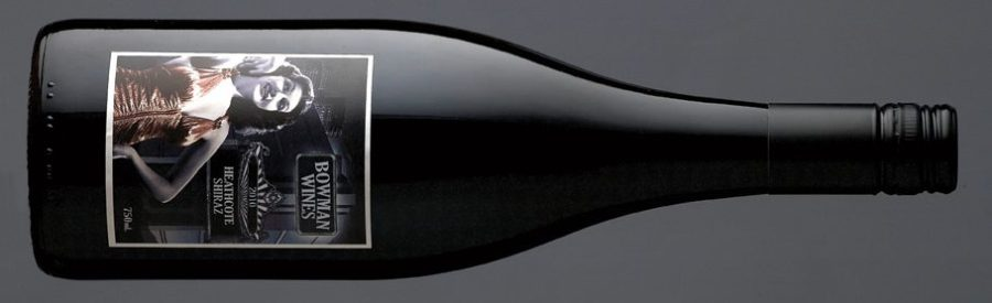 Bowman Wines Shiraz 2010, or, Live and unplugged in Heathcote