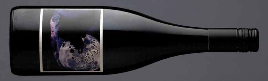 Bowman Wines Le Corbeaux Melange 'The Raven's Blend' 2010, or, 'Give me more!' quoth I