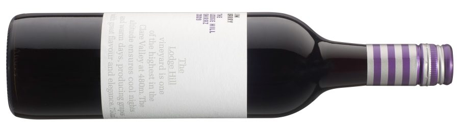 Jim Barry 'The Lodge Hill' Shiraz 2009, or, Some like it juicy