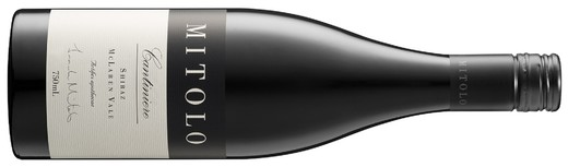 "Mitolo ""Cantiniere"" Shiraz 2014, or, My BFG"